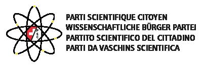 Parti Scientifique Citoyen
